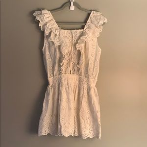 LoveShackFancy Dresses - NWOT LoveShackFancy Dora Dress never worn!